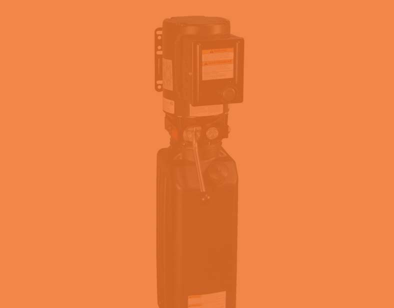 Pump Motors Units